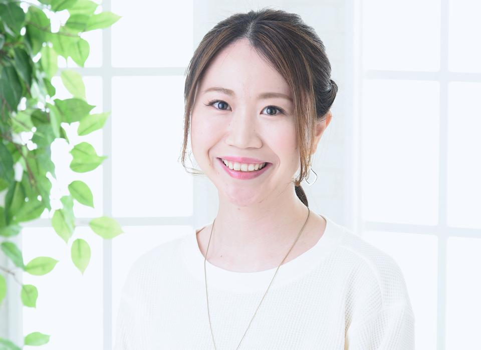 A portrait of @ Kitchen founder Megumi Saka who is one of the leading female entrepreneurs in Japan.