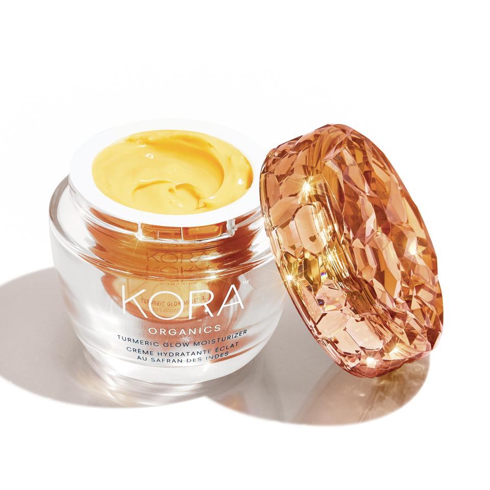 kora organics moisturizer