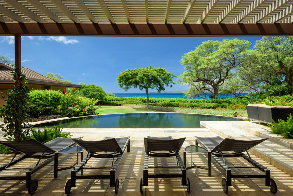 makena estate outdoor patio maui hawaii life luxury home