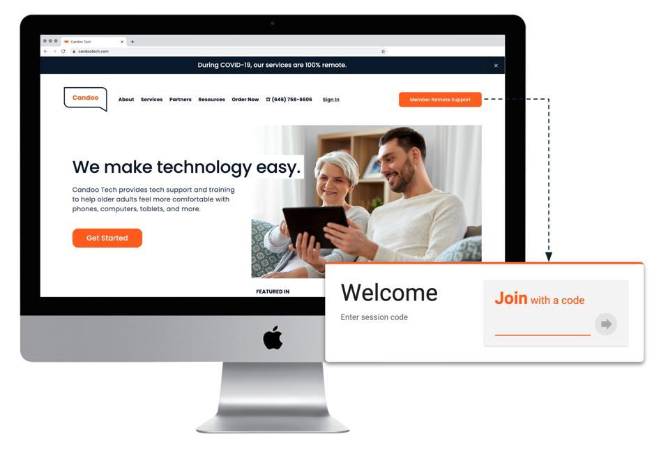 Candoo Tech Platform