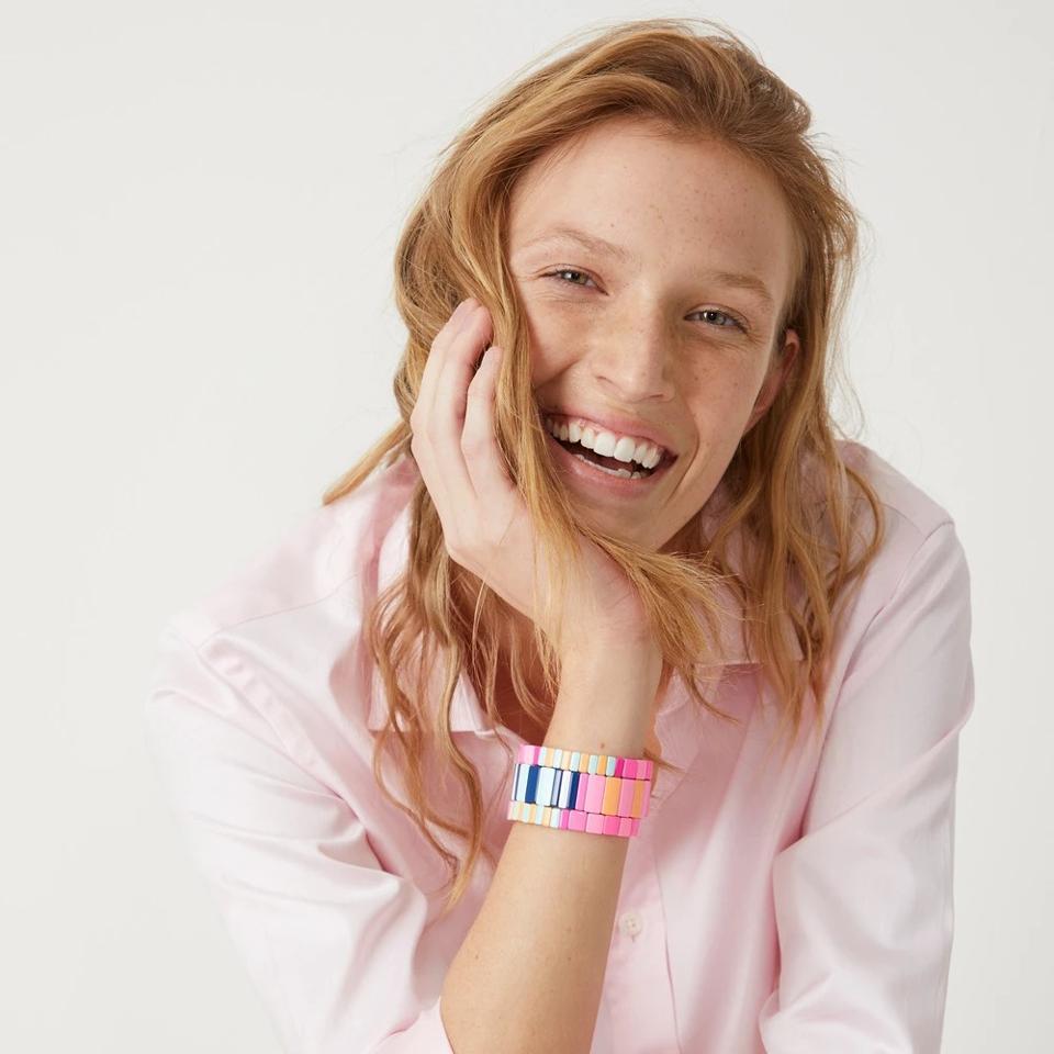 Roxanne Assoulin campaign