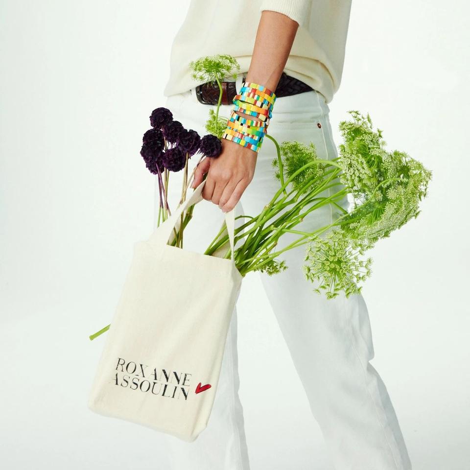 Roxanne Assoulin Roxanne Assoulin campaign ROXANNE ASSOULIN  Roxanne Assoulin campaign ROXANNE ASSOULIN