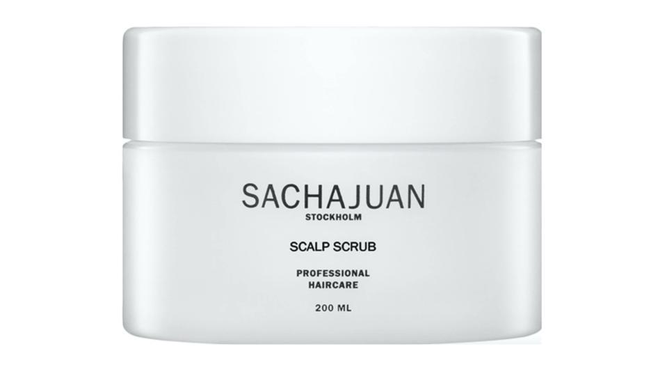 Sachajuan Scalp Scrub Stockholm Care Hair