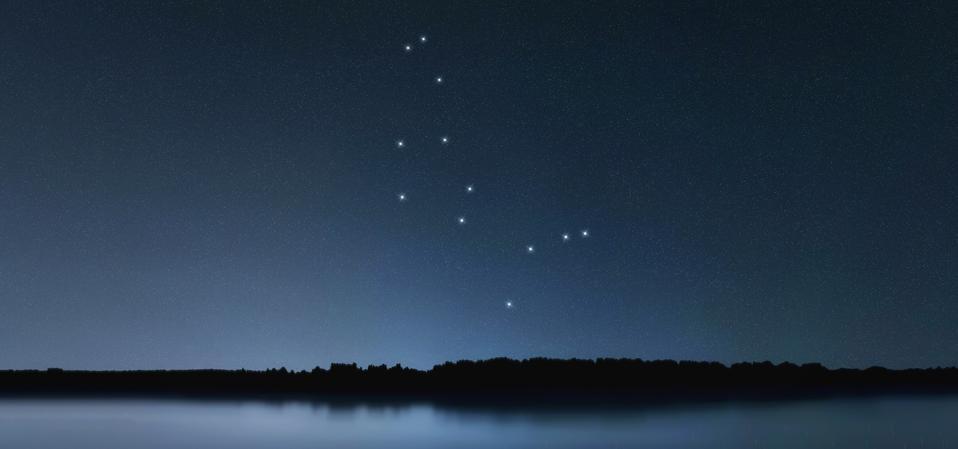 Constelación de la semana: Boötes, el Pastor