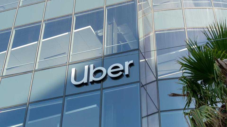 Uber Headquarters