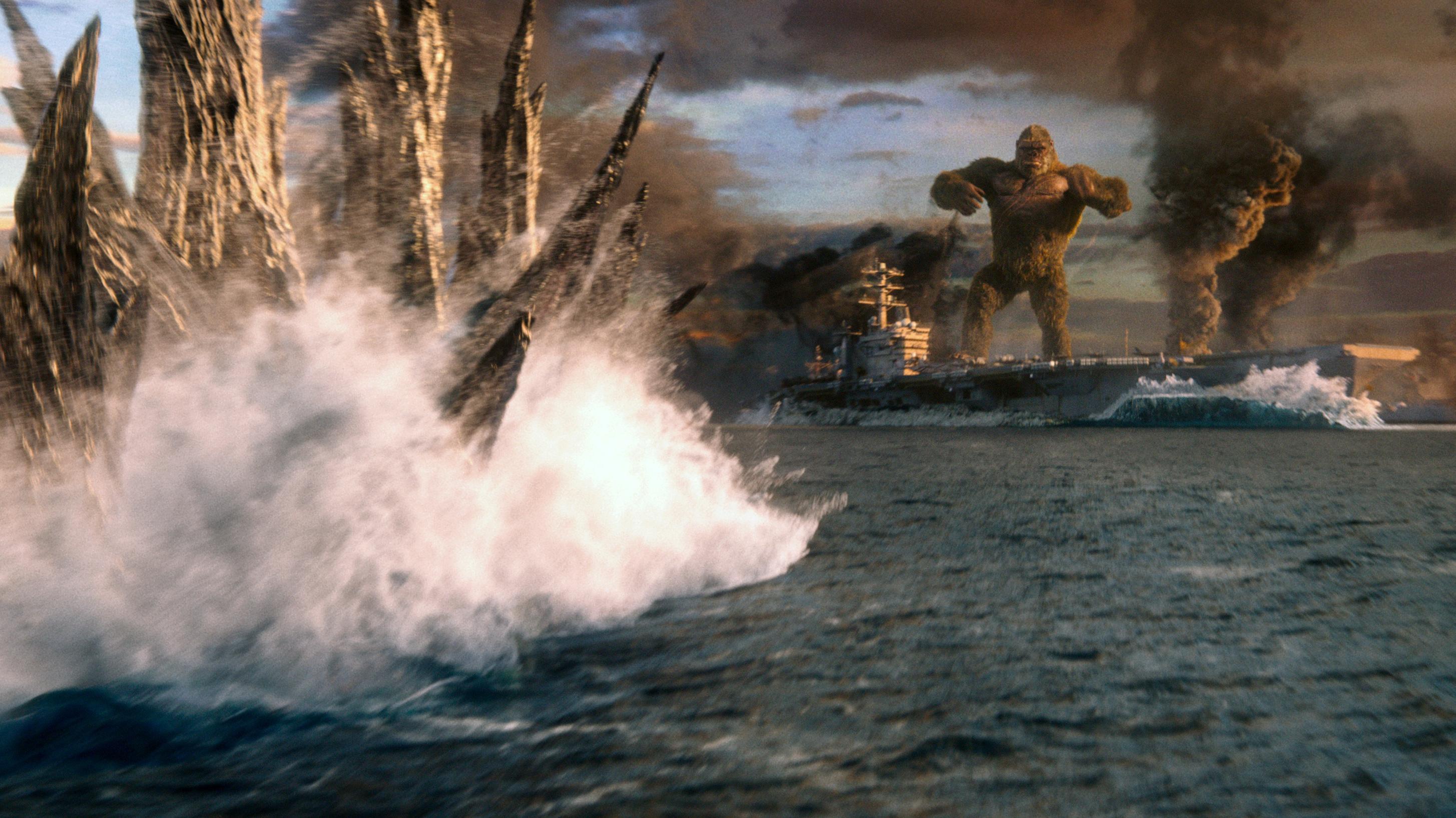One Surefire Way To Judge If 'Godzilla Vs. Kong' Is A Hit