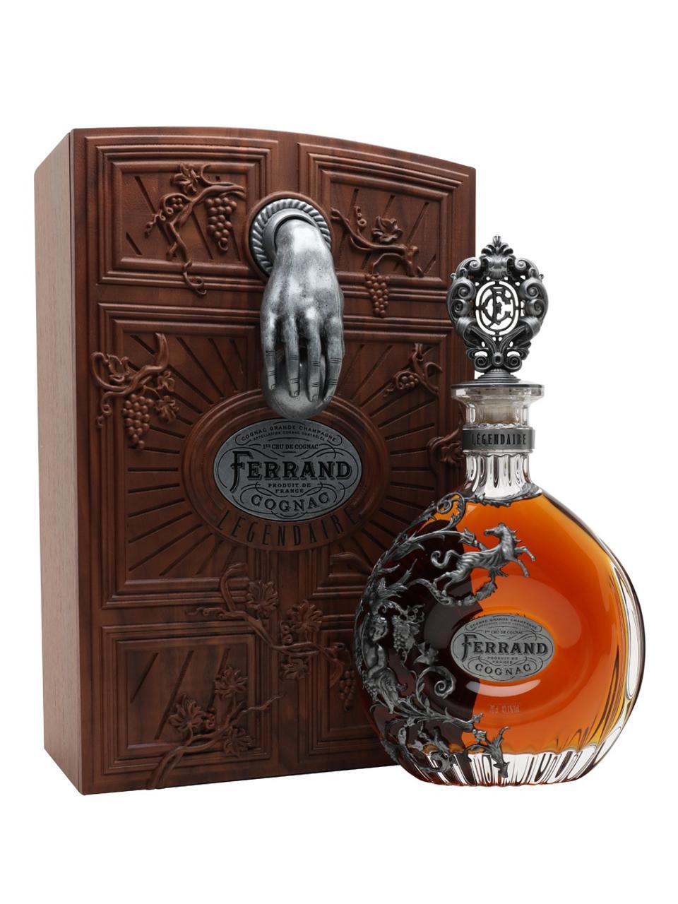 Ferrand, Legendaire Cognac