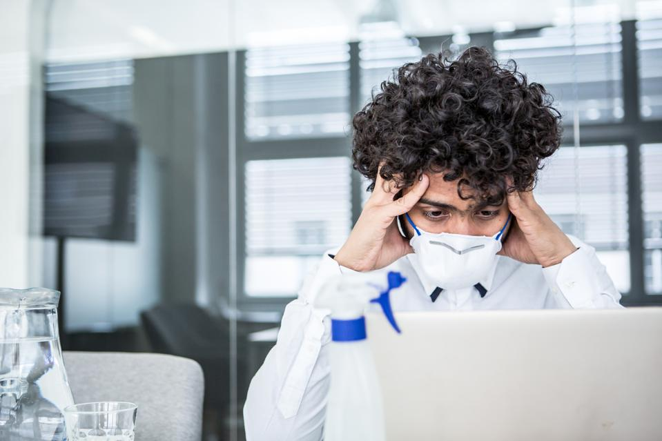 Stressed Workers are less engaged and productive, and it impacts the company's bottom line.