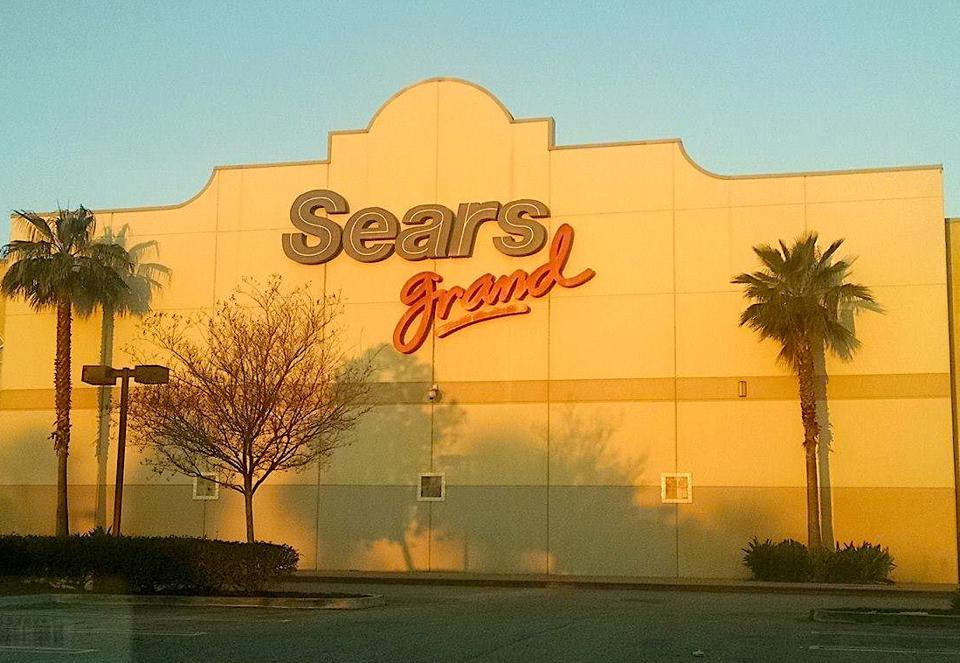 Sears Grand Rancho Cucamonga