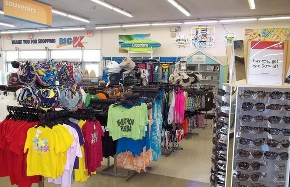 Kmart Marathon closing