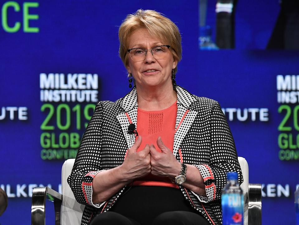 Milken Institute 2019 Global Conference