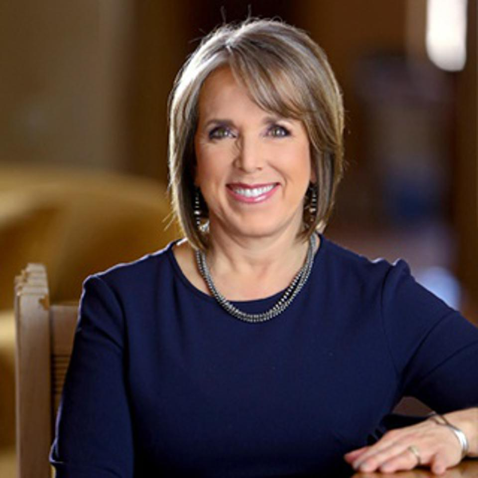 Photo of New Mexico Governor Lujan-Grisham