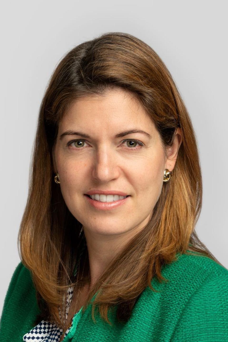 Nicole Neeman Brady, CEO and Director of SDAC