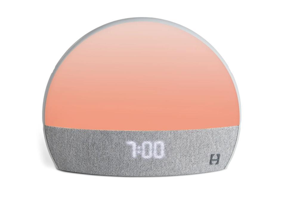 Hatch Restore Reading Light, Sound Machine & Sunrise Alarm Clock