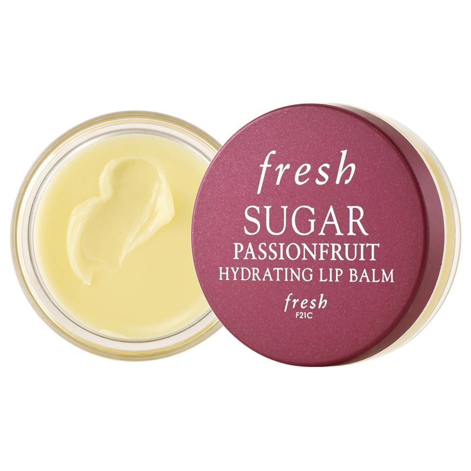 Ultimate Upgrade: Fresh Sugar Hydrating Lip Balm