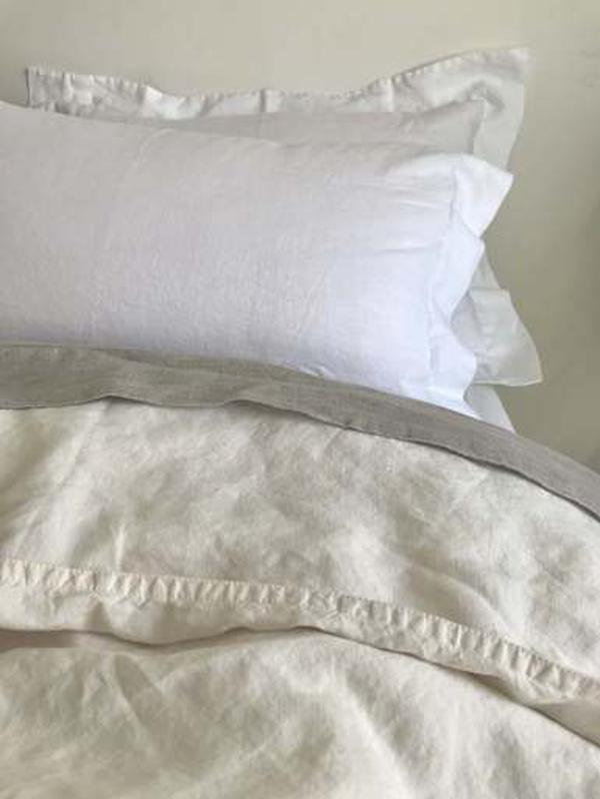 Linoto 100% Linen Sheet Sets