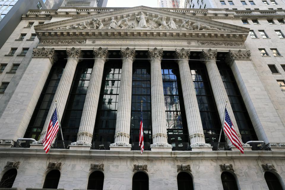 Markets Rally On Promising Pandemic News