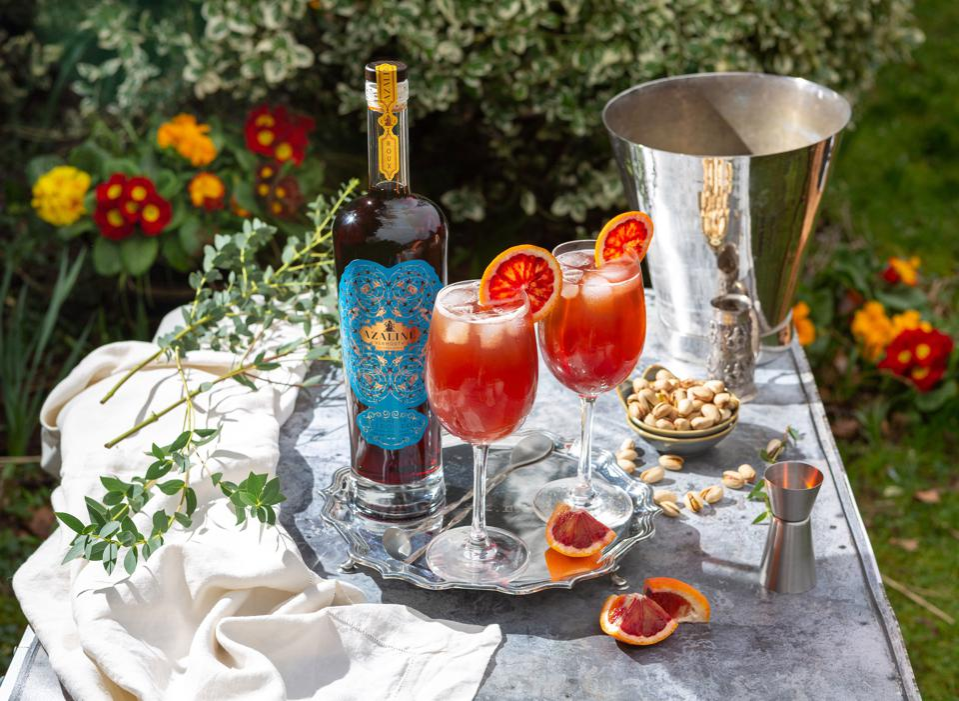 Azaline Vermouth,