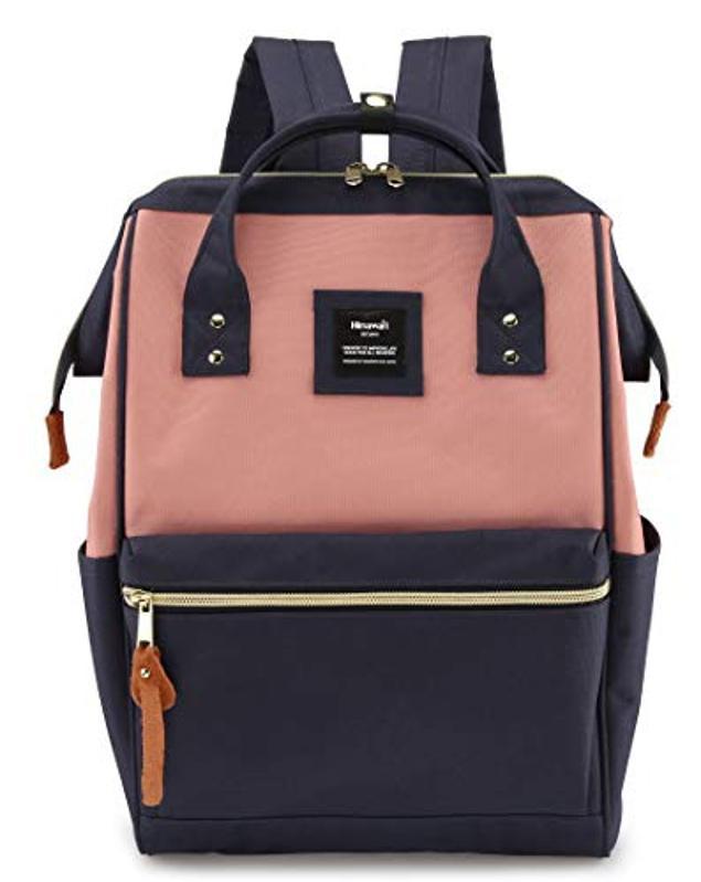 Himawari Laptop Backpack Travel Backpack