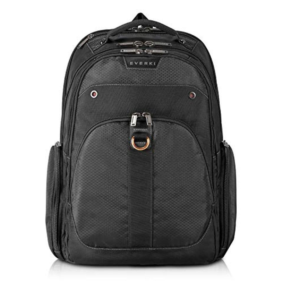 Everki EKP121-1 Atlas Travel Friendly Laptop Backpack