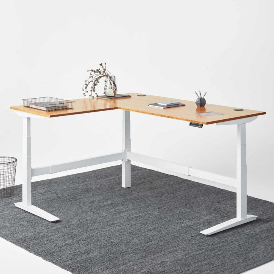 The Best Standing Desks To Upgrade Your Home Office