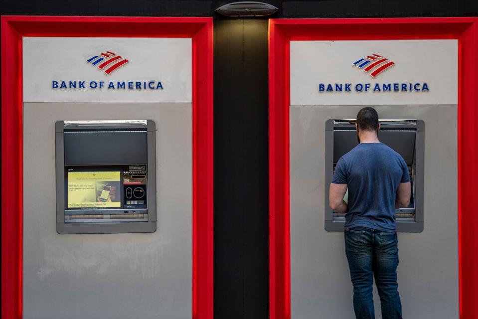 Bank Of America Locations Ahead Of Earnings Figures
