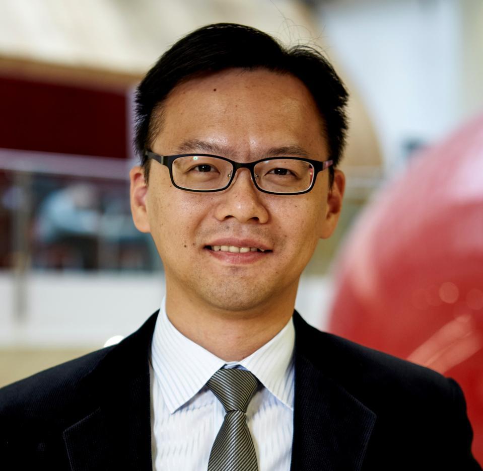 Dr. Chia-Huei Wu