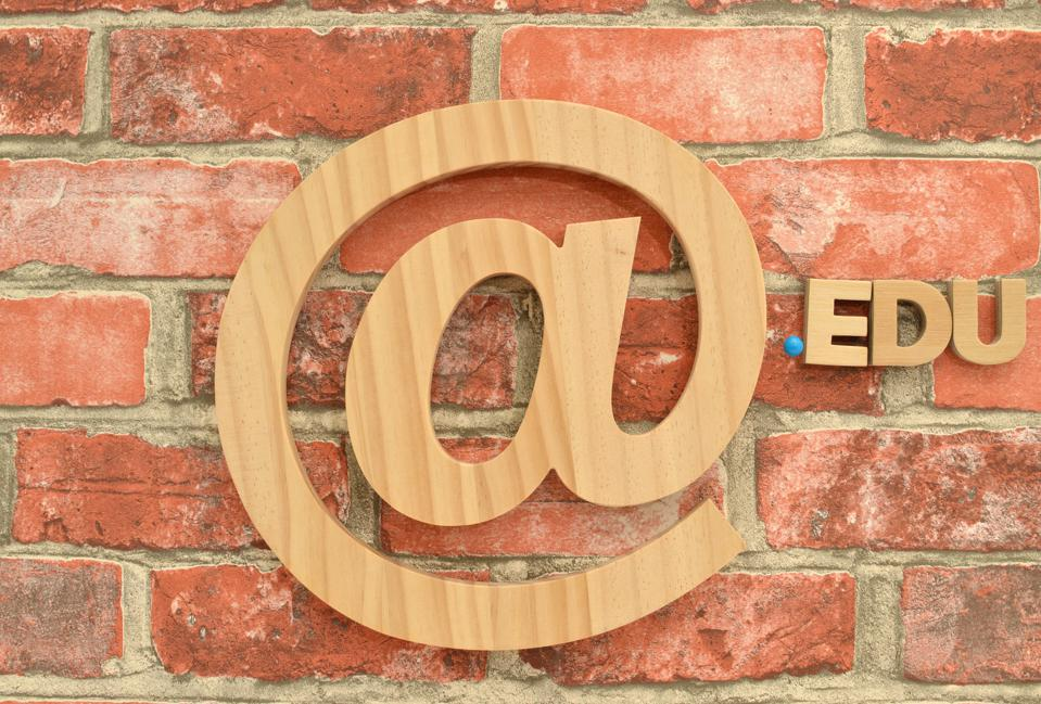 Got a .edu email address? That tax refund email is not from Internal Revenue Service!