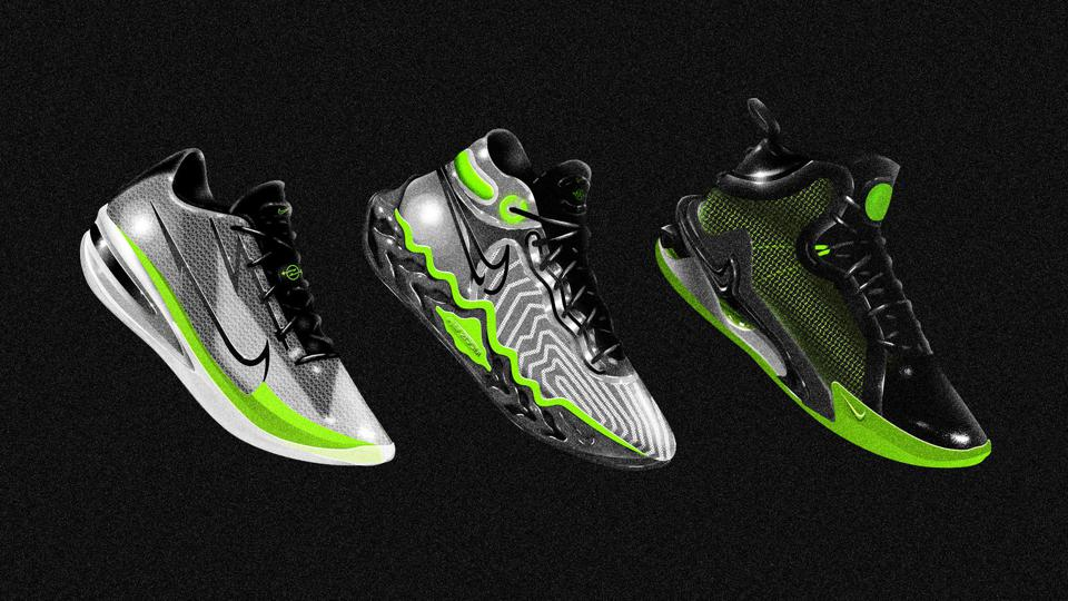 Nike Basketball NXT Greater Than