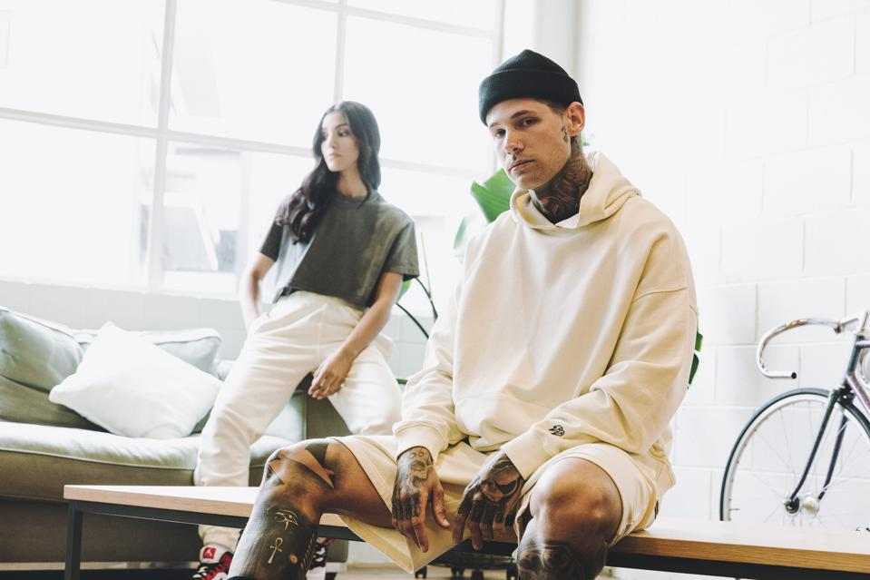 Australian brand Culture Kings creates streetwear supported by a wide range of powerful influencers.