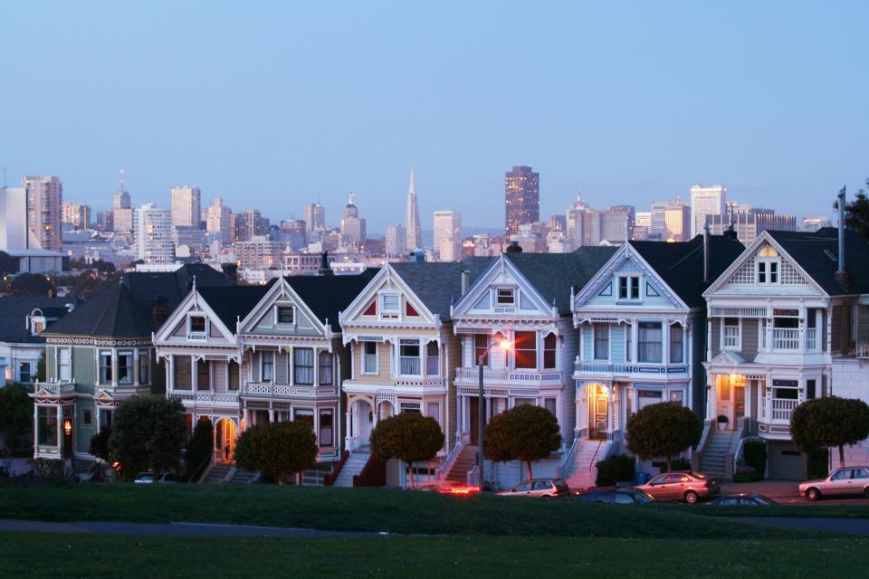 San Francisco Victorians 2