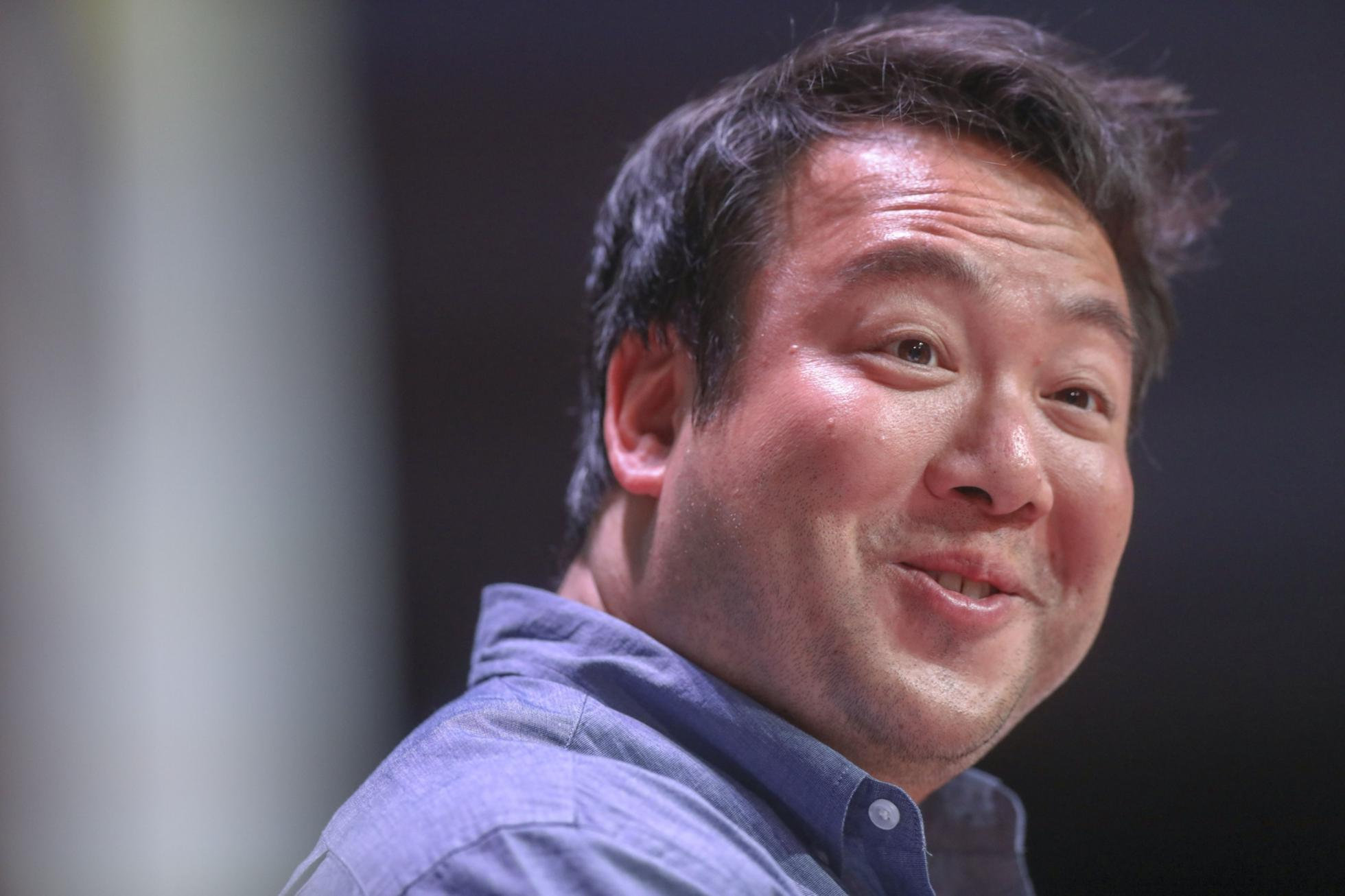 Will Shu's, founder and CEO of Deliveroo, stake in the business will be worth millions.