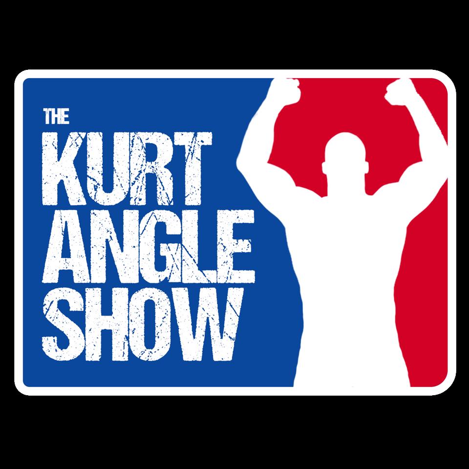 the Kurt Angle Show logo