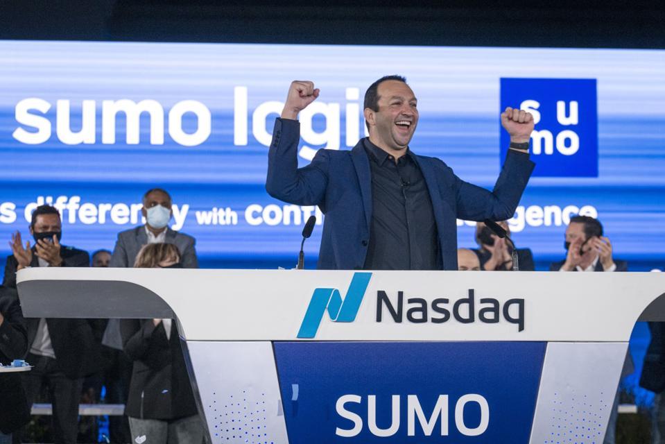 Sumo Logic IPOs September 17, 2020