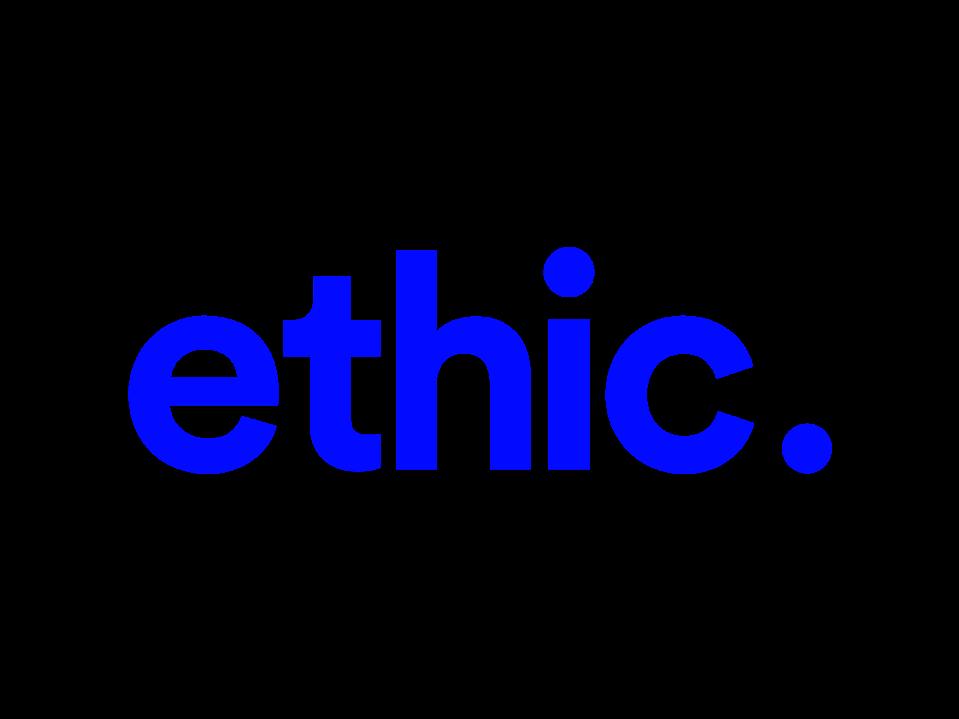 Ethic Logo