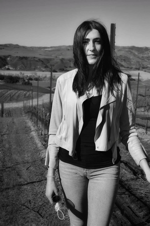 Headshot of Samra Morris of Alma Rosa
