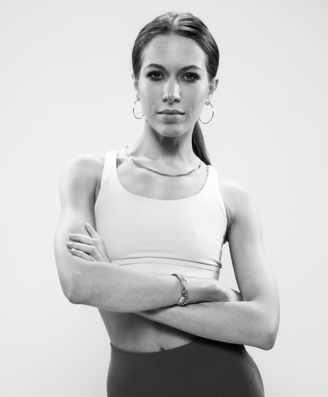 Rachel Katzman