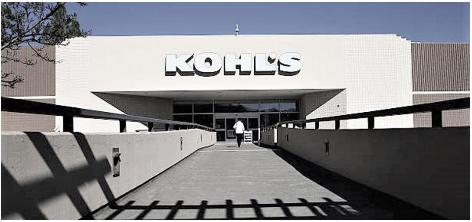 Kohl's has launched a public defense against activist investors. A show-down may ensue.