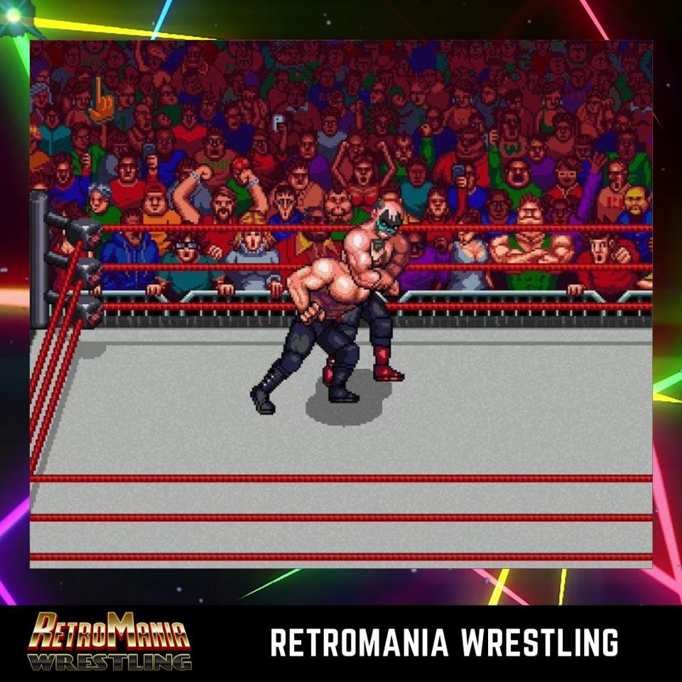 Hawk and Animal live again in Retromania. Forever!