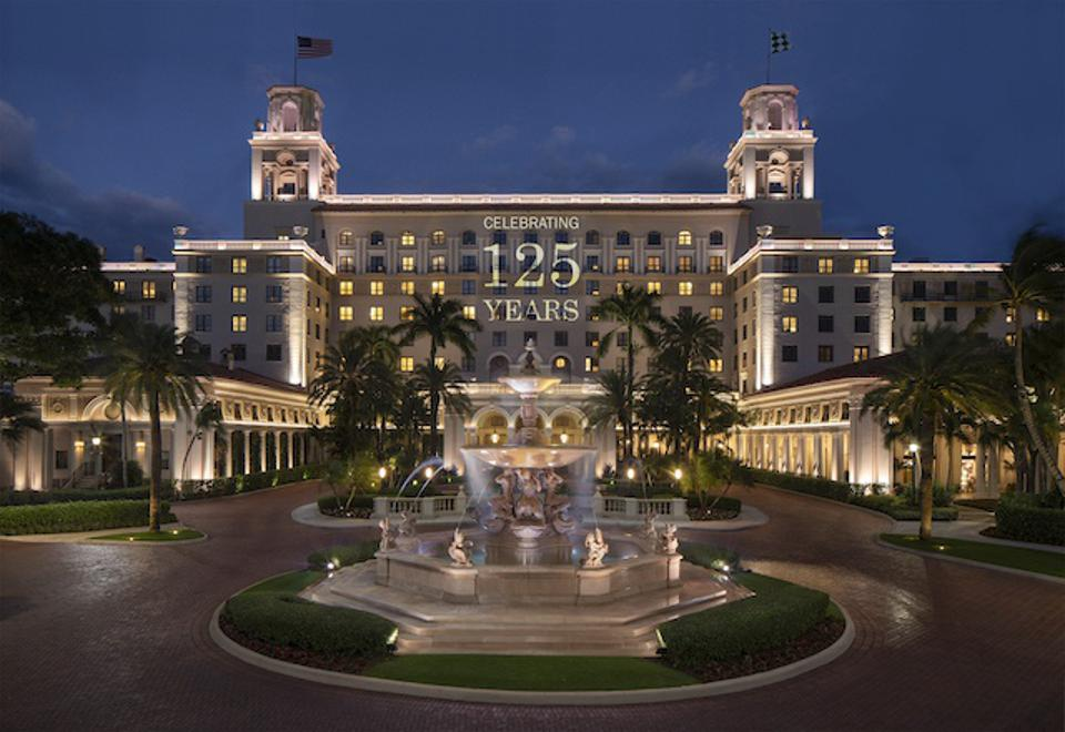 The Breakers Palm Beach 2020
