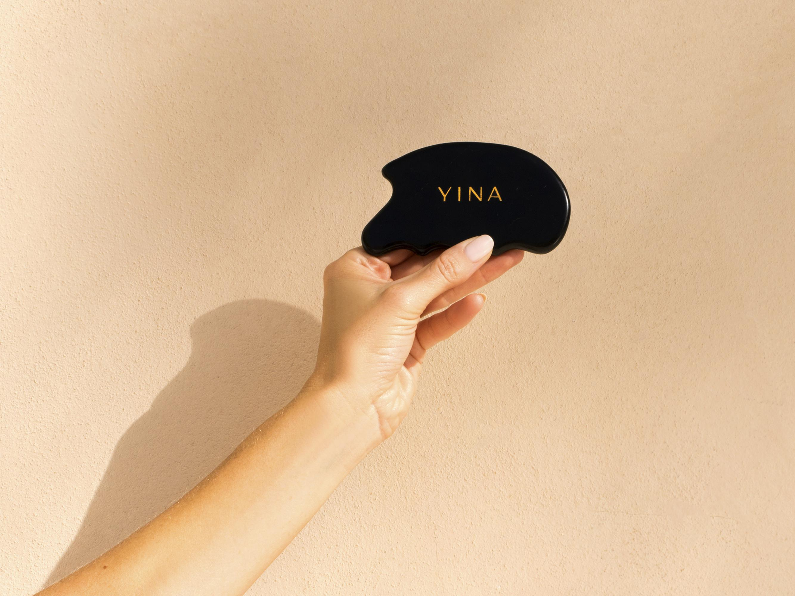 The art of gua sha: The tool has come a long way since its origins in China 2,500 years ago.