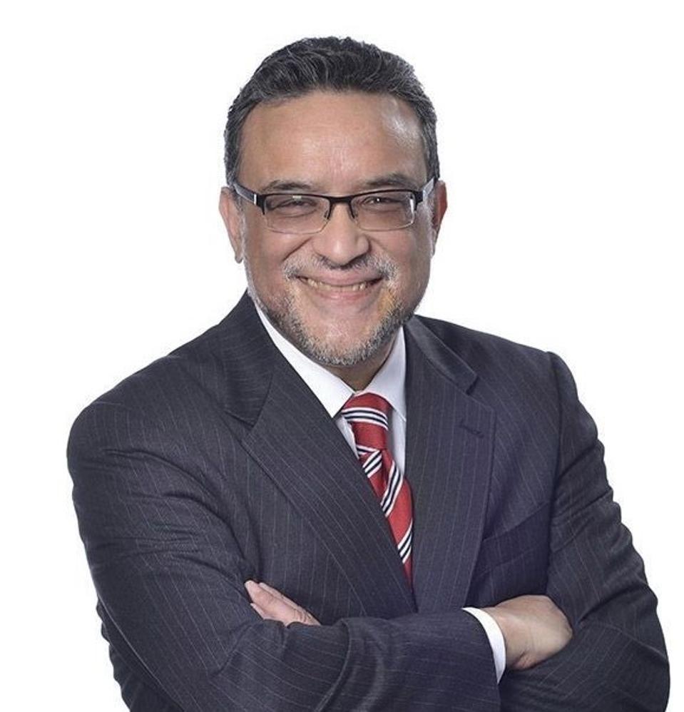 Paychex CFO Efrain Rivera