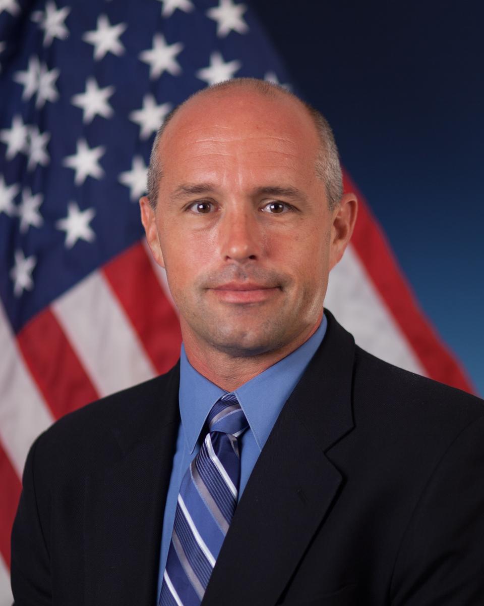 Dr. Eric Van Gieson