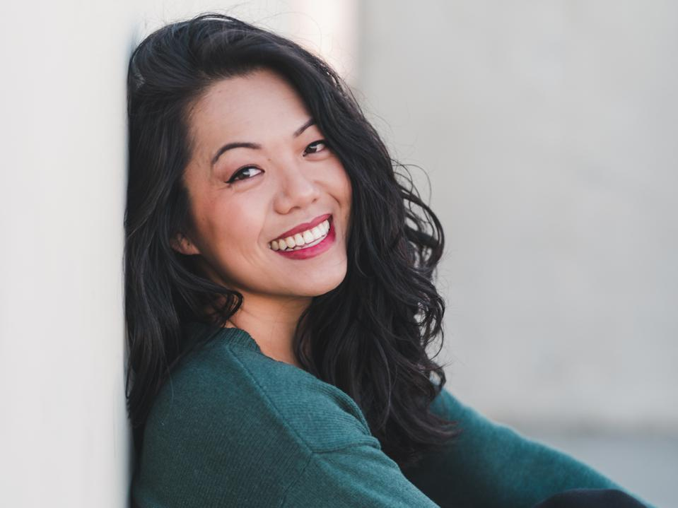 Frances Tang, founder and CEO of Awkward Essentials