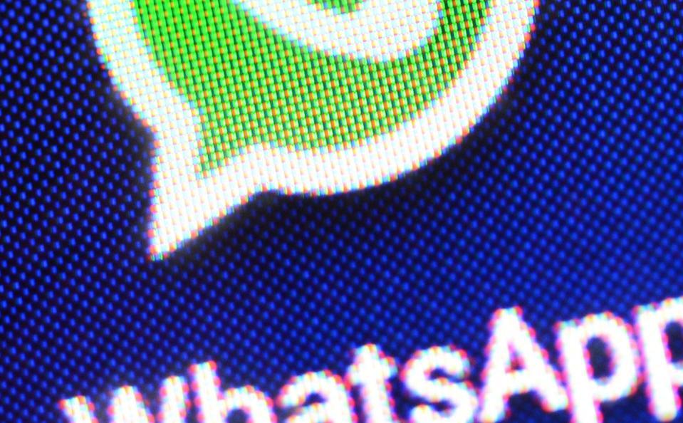 New WhatsApp warning