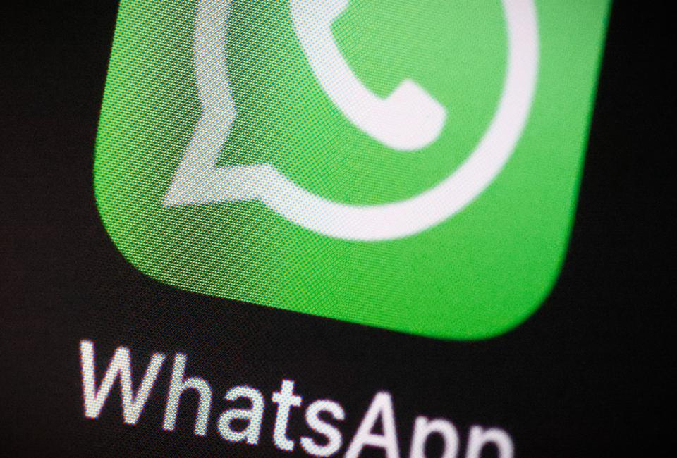 New WhatsApp warning for iPhone users