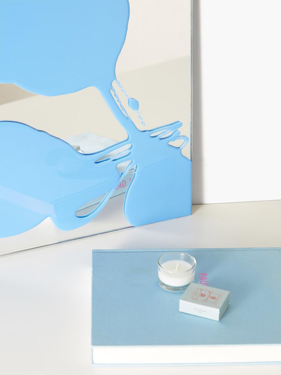 Glaze Splash Mirror by Sabine Marcelis: