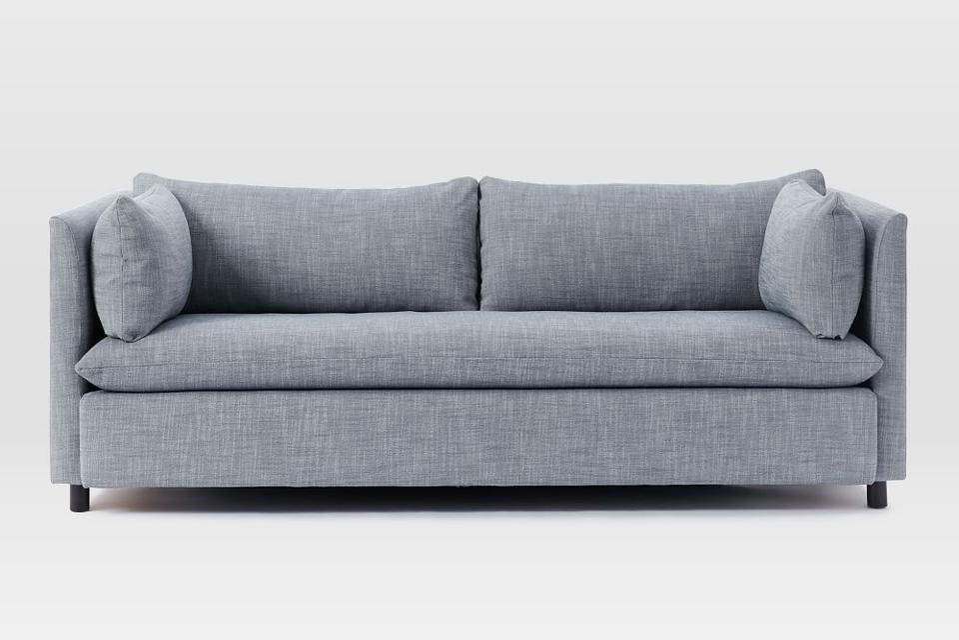 The 13 Best Sleeper Sofas For Overnight, Quality Sleeper Sofa