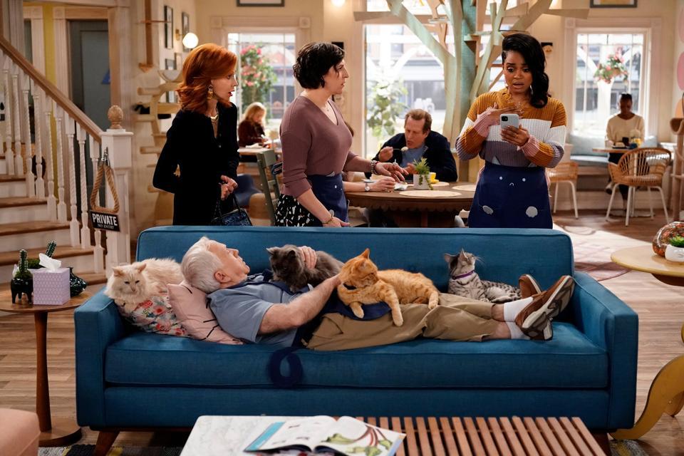 FOX's Call Me Kat - Season One