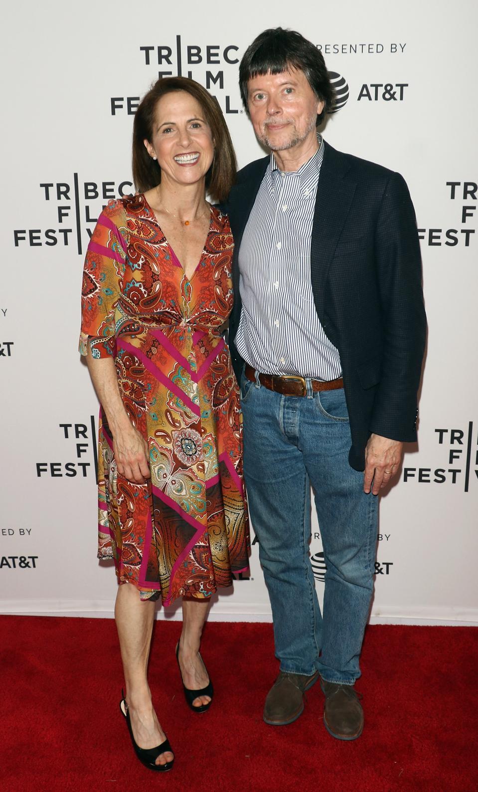 2017 Tribeca Film Festival - ″The Vietnam War″